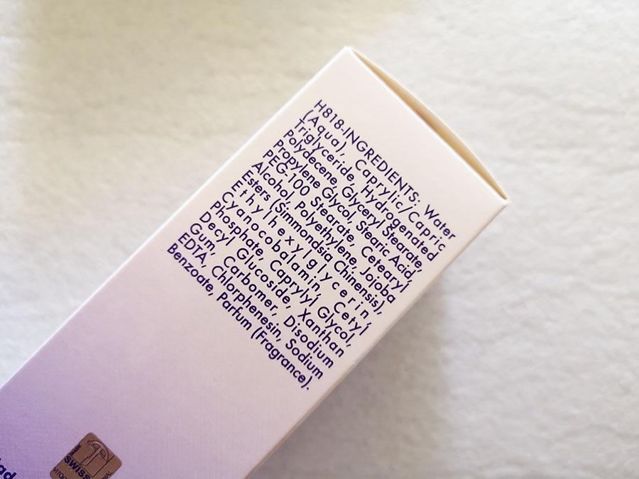 VitaCreme B12 Crema esfoliante