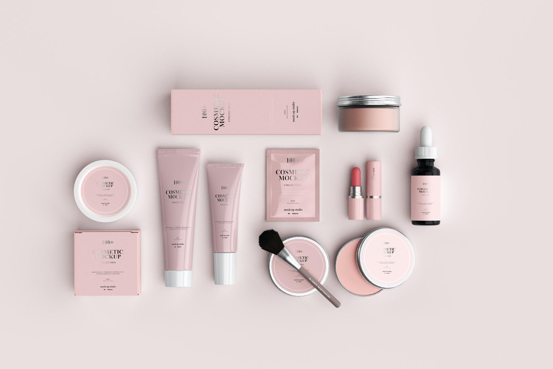 Cosmetici skincare