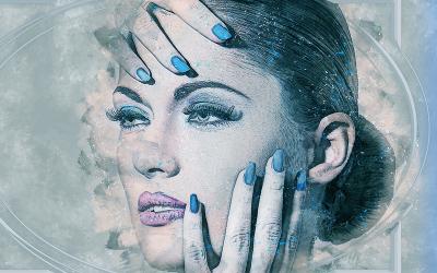 Il make up come abitudine sociale che rivela il carattere
