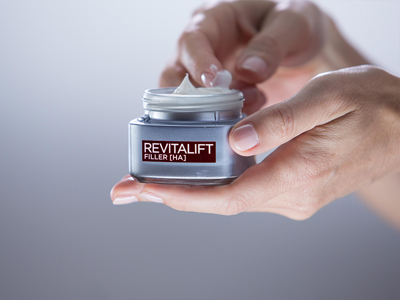 Anti-età Revitalift Filler