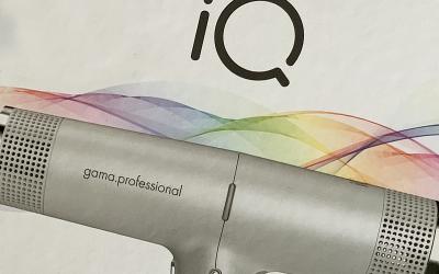 GAMA Professional iQ Perfetto: recensione, opinioni, dove comprare