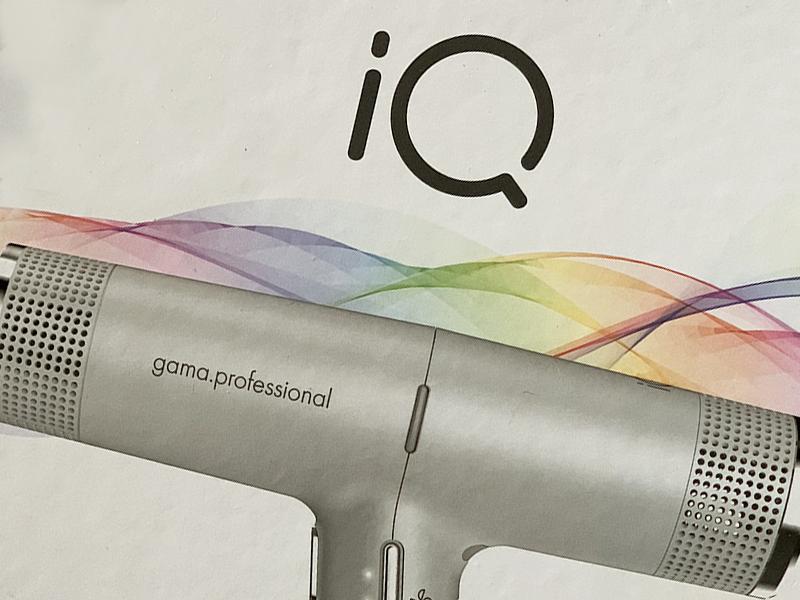 IQ Perfetto Phon Gama