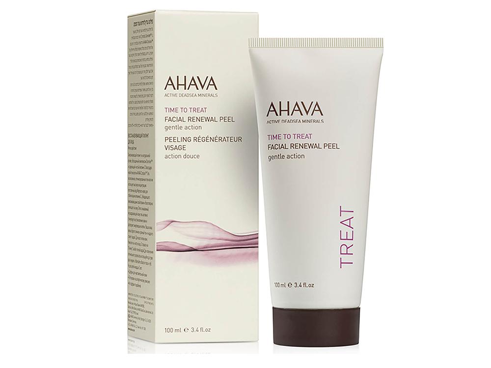 AHAVA Peeling rigenerante viso azione delicata