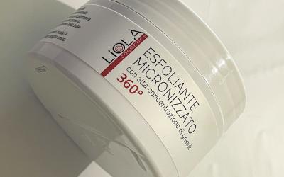 Liolà Cosmetics Esfoliante Micronizzato viso e corpo: recensione, opinioni