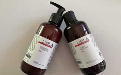 Liolà Cosmetics Acqua micellare ed emulsione detergente: recensione, opinioni