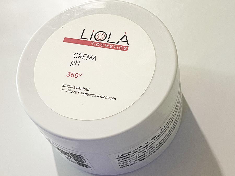 Liolà Cosmetics Crema pH