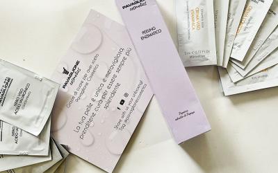 Peeling Enzimatico Pavaglione Cosmetics: recensione, opinioni, dove comprare