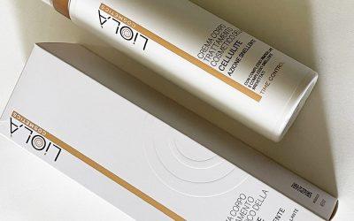 Liolà Cosmetics Crema corpo trattamento cosmetico della cellulite: recensione, opinioni, prezzo