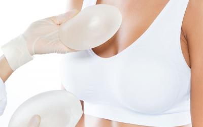 Mastoplastica: tutti gli interventi per un seno perfetto