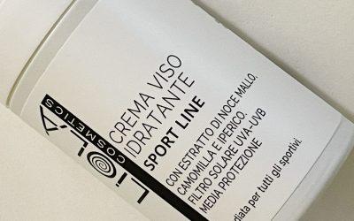 Liolà Cosmetics Crema Viso Sport: recensione, opinioni, prezzo
