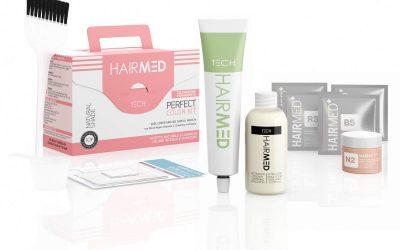 Hairmed Perfect Color Kit: la rivoluzione della colorazione capelli