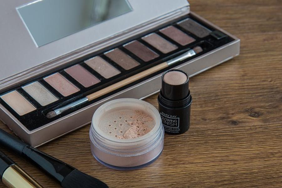 Focus make-up: l'uso del correttore