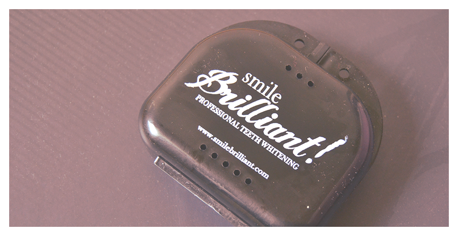 REVIEW: Trattamento Sbiancante Smile Brilliant & Giveaway