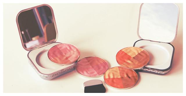 SNEAK PEEK: I'mUp, il blush che ricarica il vostro cellulare!