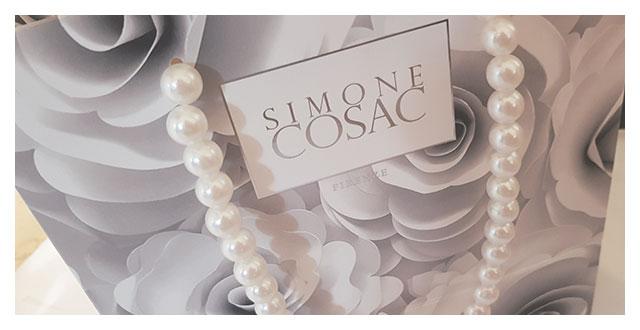 PREVIEW: Profumi Artistici SIMONE COSAC Firenze